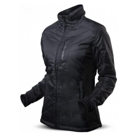 TRIMM BREEZA LADY černá - Dámská celoroční bunda