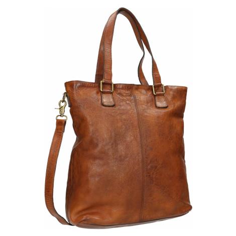Kožená dámská kabelka Baťa
