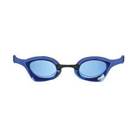 Arena COBRA ULTRA modrá - Plavecké brýle