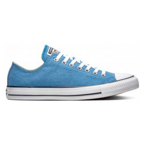 Converse Chuck Taylor All Star Seasonal Colour Totally Blue modré 164288C