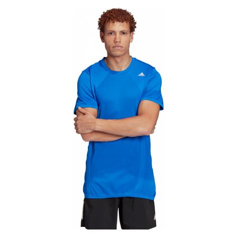 Pánské tričko adidas 25/7 PK modré