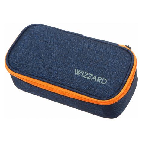 Emipo Walker Wizzard penál Blue
