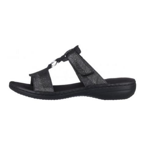 Pantofle RIEKER 608A0-00