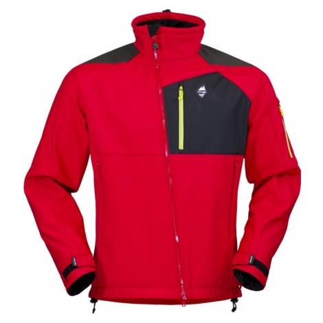 Bunda High Point Stratos Jacket red