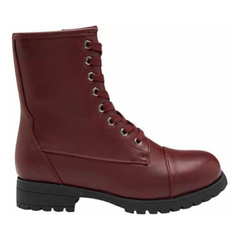 Vysoká obuv Cellbes