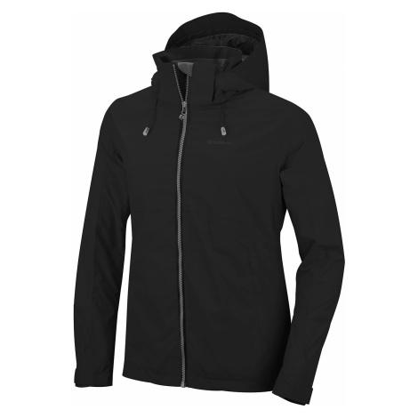 Husky Nelory L, černá Dámská outdoor bunda