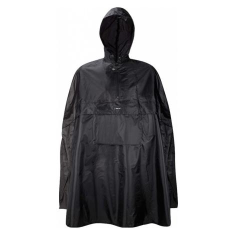 Pláštěnka YATE Pak Poncho černá