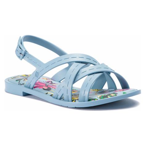 Sandály MELISSA - Hailey + Jason Wu Ad 32461 Blue 50528