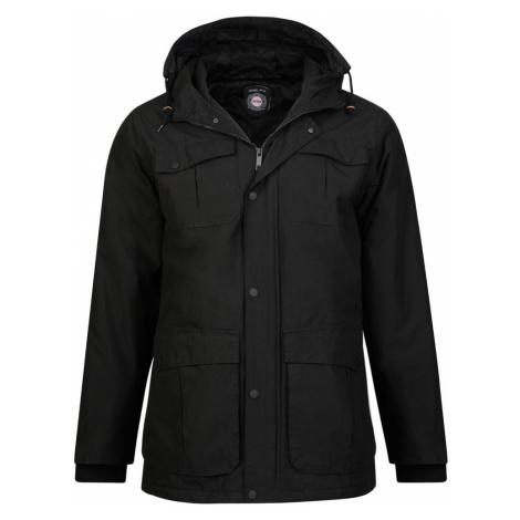 KAM bunda pánská KV81 zimní nadměrná velikost