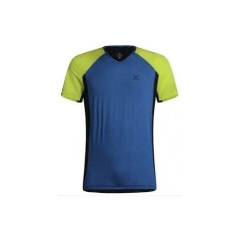 Montura tričko PRISMA DRY, modrá