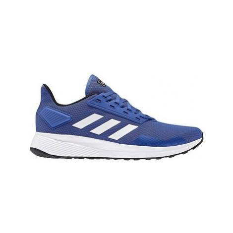 Adidas Duramo 9 Modrá