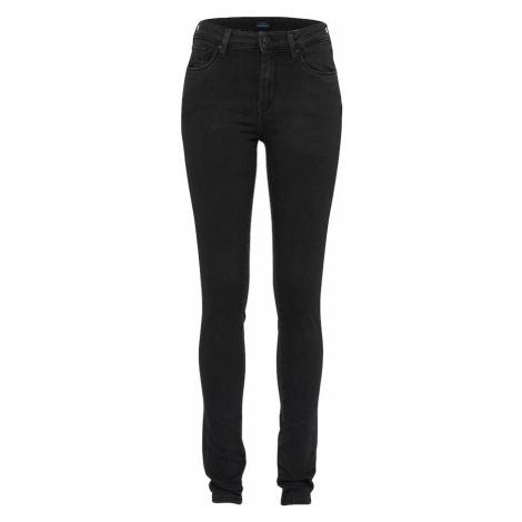Pepe Jeans Džíny 'Regent' černá džínovina