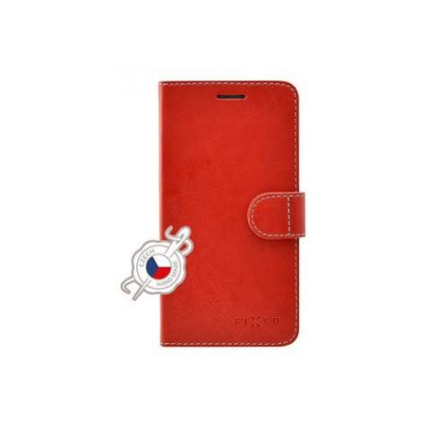 FIXED FIT pro Samsung Galaxy A41 červené