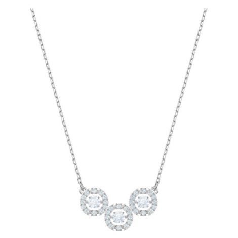 Swarovski Třpytivý náhrdelník SPARKLING DANCE 5465275