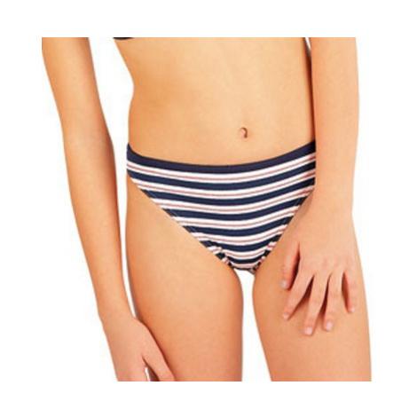 Dívčí plavkové kalhotky bokové Litex 52586 | viz. foto