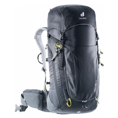 Batoh DEUTER Trail Pro 36 černý