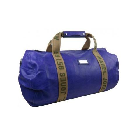 Tessra Pánská cestovní taška modrá 4244-TS Modrá