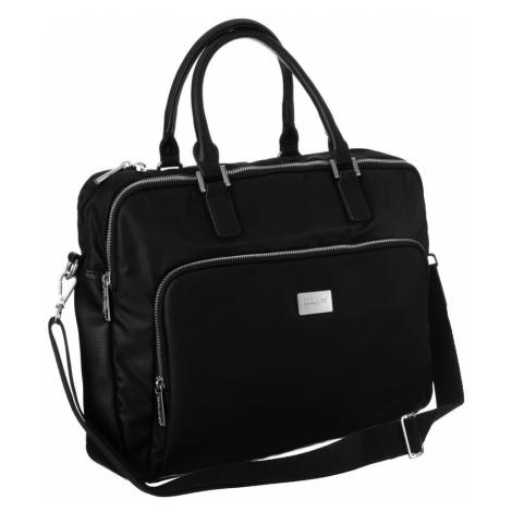 """Rozšířená, dvoukomorová taška na 12 """" notebook - David Jones"""