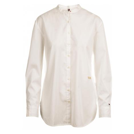 Tommy Hilfiger dámská košile bílá