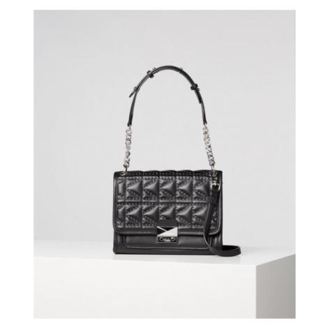 Kabelka Karl Lagerfeld K/Kuilted Studs Handbag