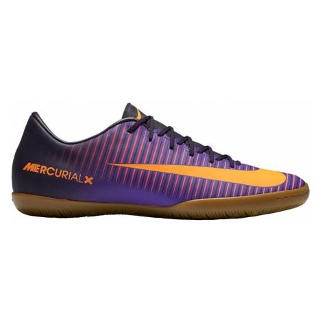 Sálovky Nike Mercurial Victory VI IC Fialová