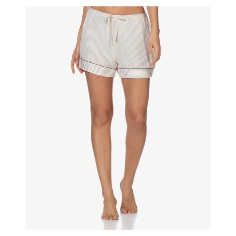 Dámské pyžamové kraťasy QS6449E-SMH - Calvin Klein