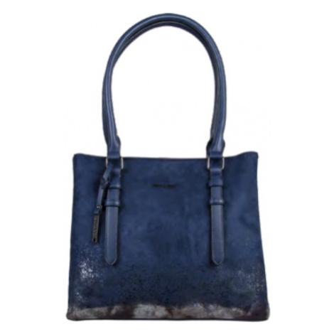Bulaggi Modrá Bullaggi Flame kabelka shopper 31109-43