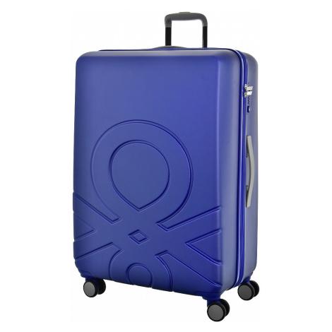 Cestovní kufr Benetton ULTRA LOGO L United Colors of Benetton
