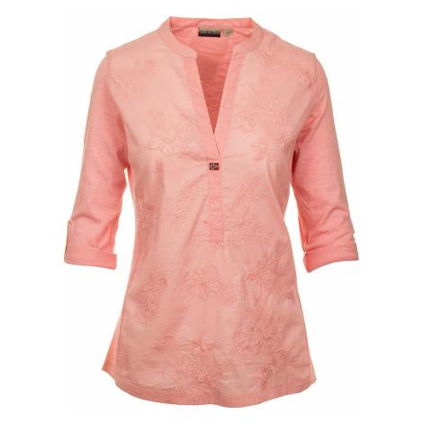 Napapijri dámská košile růžová