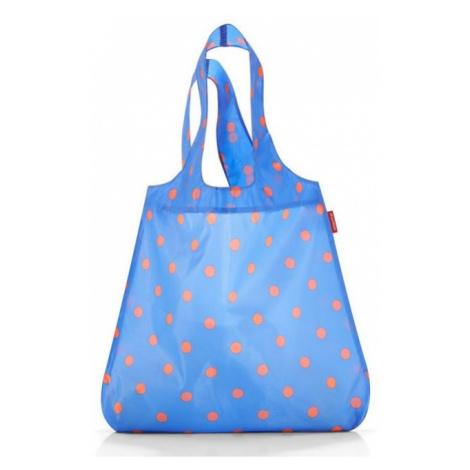 Ekologická taška Reisenthel Mini Maxi Shopper Azure dots