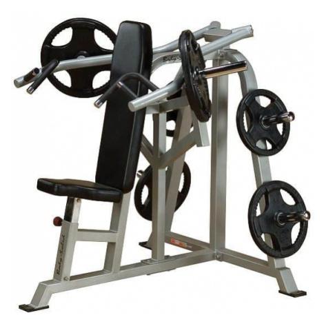 PRO CLUBLINE Shoulder press LVSP- Stroj na ramena