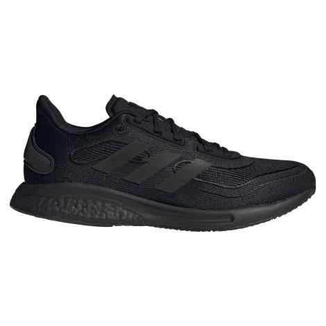 Běžecká obuv adidas Supernova Černá