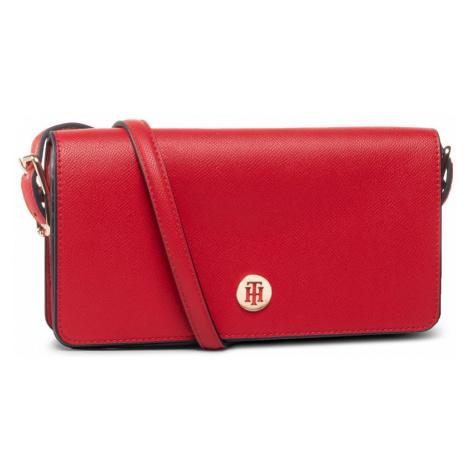 Tommy Hilfiger dámská červená kabelka