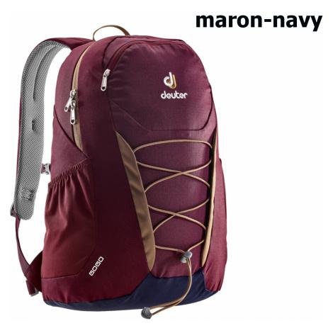Deuter gogo 25l maron navy