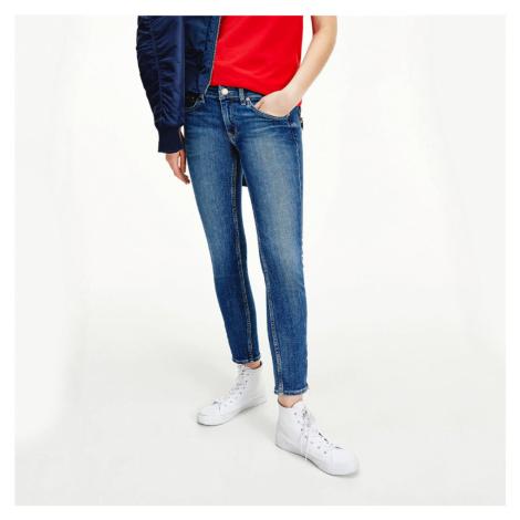 Tommy Jeans dámské džíny SOPHIE Tommy Hilfiger
