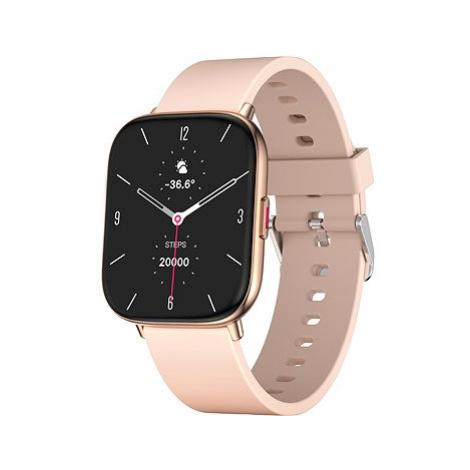 WowME Watch TS rose-gold