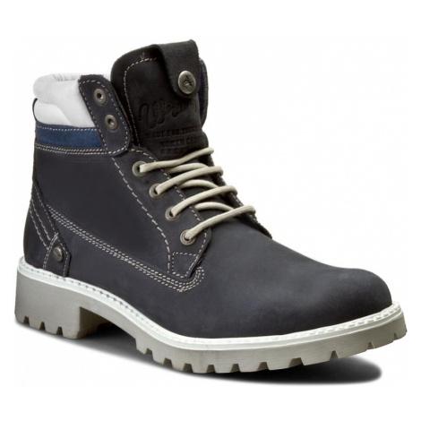 Turistická obuv WRANGLER - Creek WL162500 Jeans 118