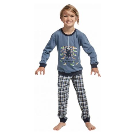 Chlapecké pyžamo 976/94 Spider - CORNETTE