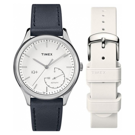 Timex Chytré hodinky iQ+ TWG013700UK - SLEVA I