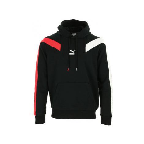 Puma T7 2020 Sport Hoodie Černá