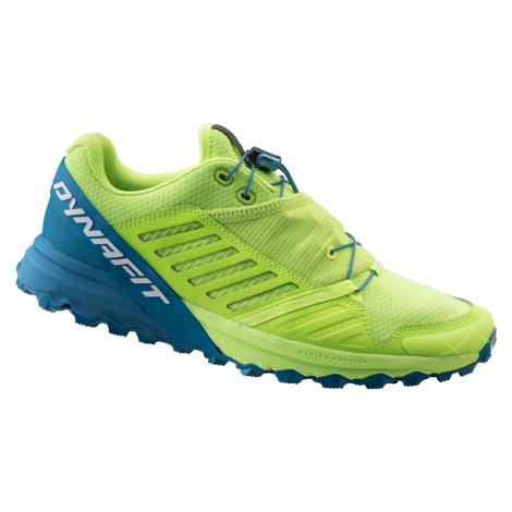 Pánská běžecká obuv Dynafit Alpine Pro Fluo Yellow