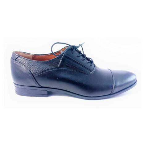 Pánská obuv Barton 0648