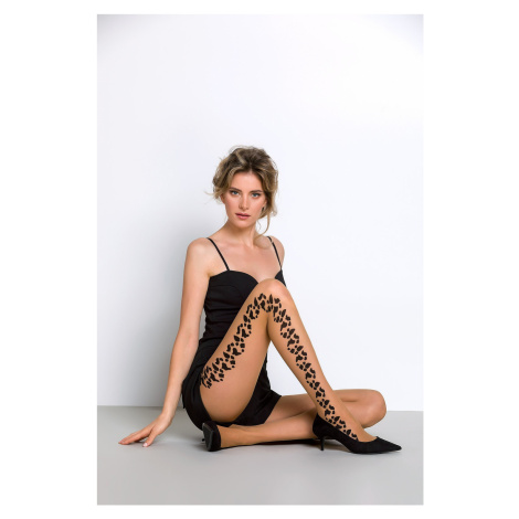 Dámské punčochové kalhoty Knittex Flexy 20 den 5XL