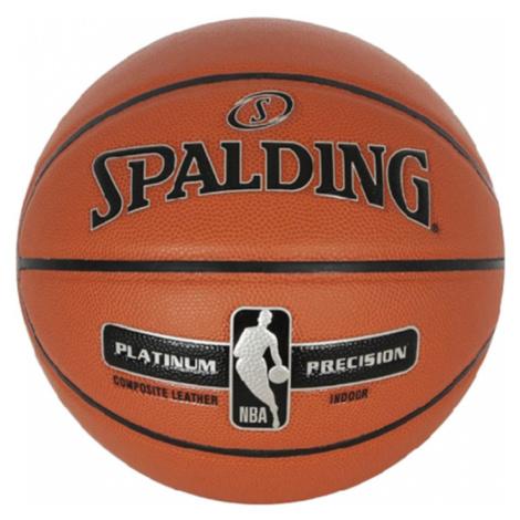 SPALDING NBA PLATINUM PRECISION BALL 76307Z