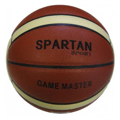 Basketbalový míč SPARTAN Game Master