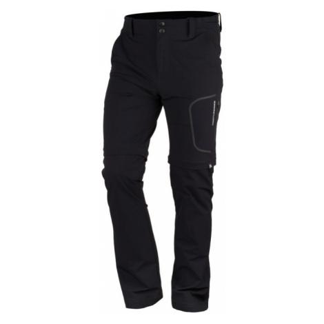 Pánské kalhoty Northfinder Kakelo black