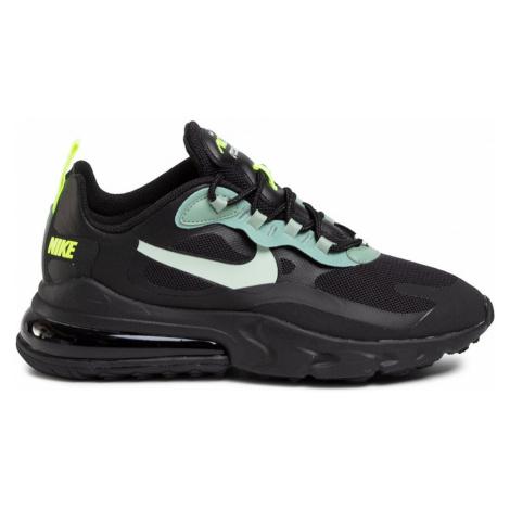 Nike Air Max 270 React Black/Pistachio Frost černé CW7474-001