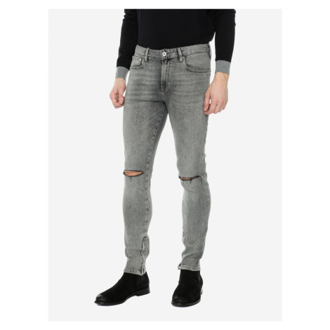 Skim Plus Jeans Scotch & Soda Šedá