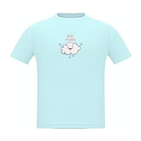 Pánské tričko Classic Heavy Obláček