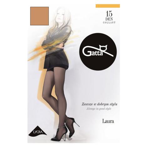 Punčochy Gatta Laura 15 5-xl